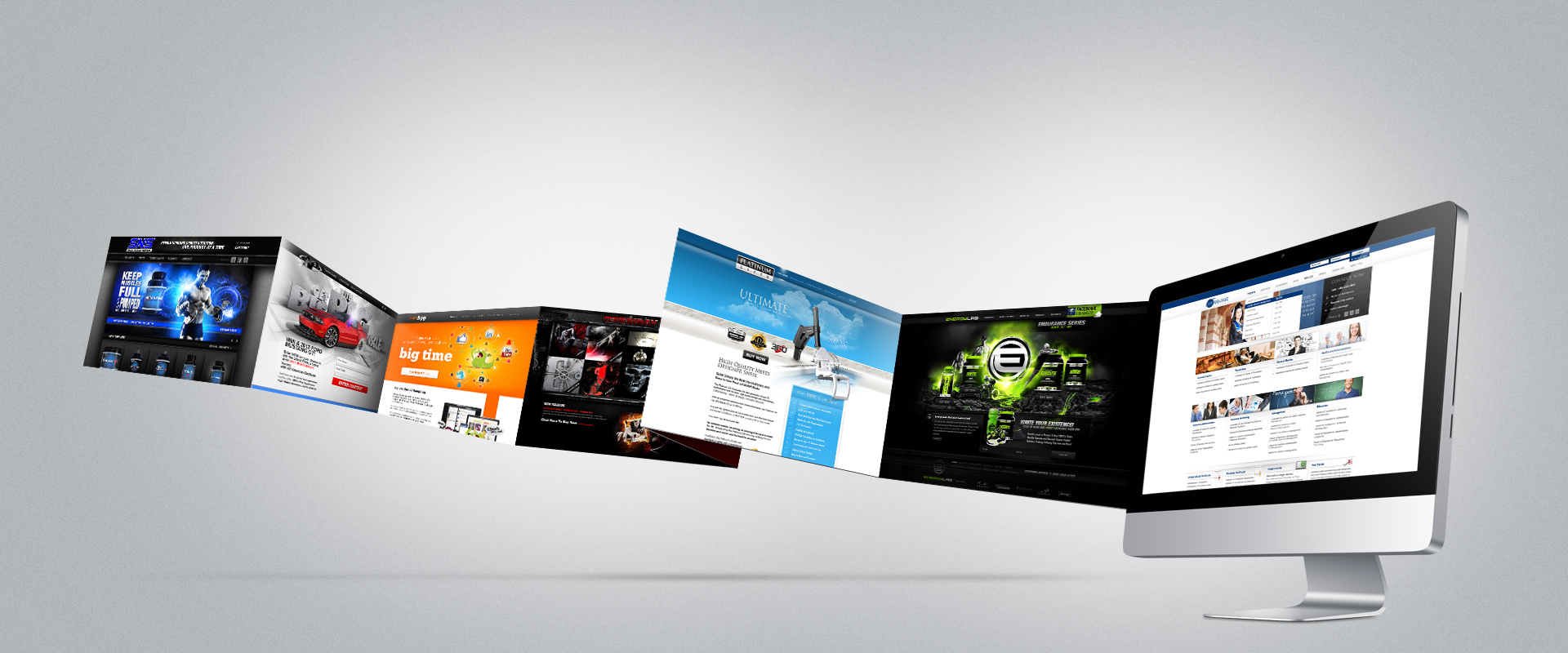 Dpm Web Design Ltd All Services All Abilities