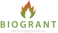 Biogrant logo